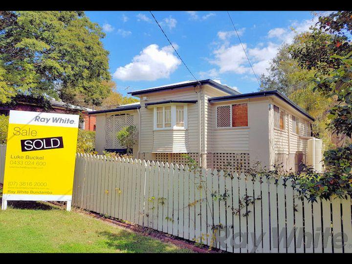 9 Joffre Street, Booval, QLD