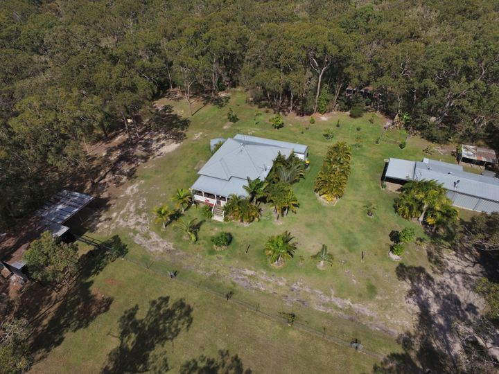 48 Tammy Road, Moore Park Beach, QLD