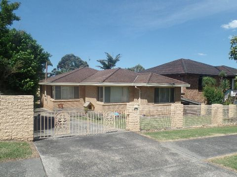Barrack Heights, 45 Captain Cook Drive