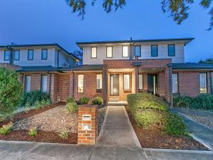 Stylish, Low Maintenance Lock Up And Go Living! - Pascoe Vale
