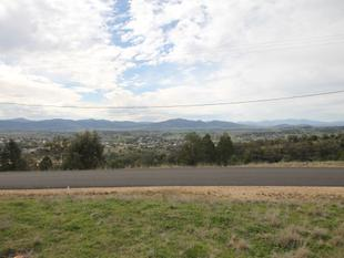 4.9 ACRES WITH SPECTACULAR VIEWS - Quirindi