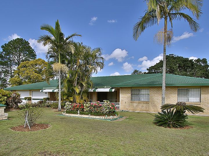 162 Pine Mountain Road, Brassall, QLD