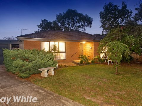 Wantirna, 3 Albany Court
