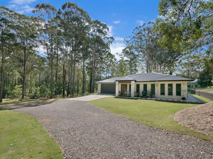 26 Otto Road, Peachester, QLD