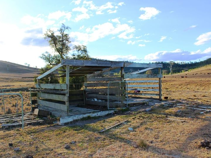 Lot 15 Spring Creek Road, Harlin, QLD