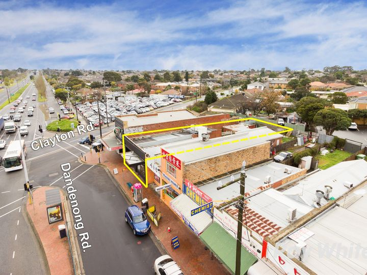 1899-1901 Dandenong Road, Clayton, VIC