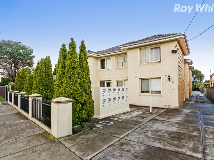 6/28 Kelvinside Road, Noble Park, VIC