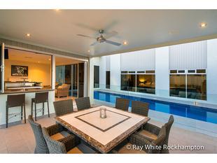 Resort Style living in Cascade Gardens - Norman Gardens