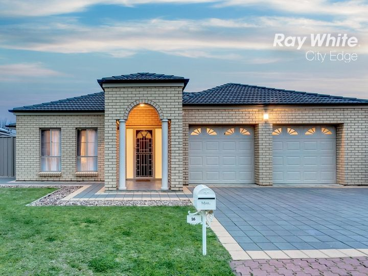16 Sevenhill Way, Northgate, SA