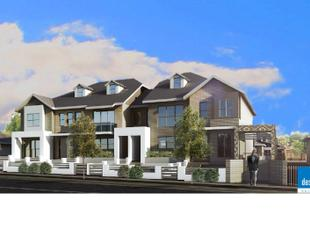 Brand New Breathtaking Off-Plan Townhouses-  2, 3, 4 , 4 + Loft Townhouses - Granville