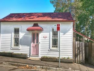 Charming 1870's Blacksmith's Cottage - Open for Inspection 9am -9.15am Saturday 23 September - Glebe
