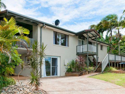 Port Macquarie, 10 Tristania Court