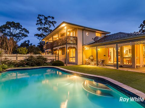Lysterfield South, 312 Hallam North Road