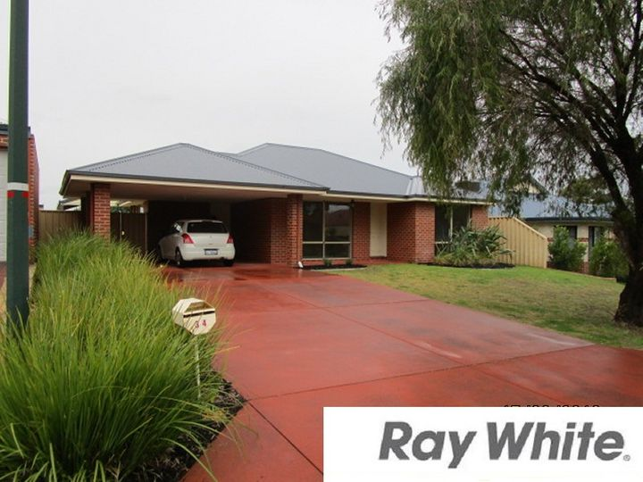 34 Possum Way, College Grove, WA
