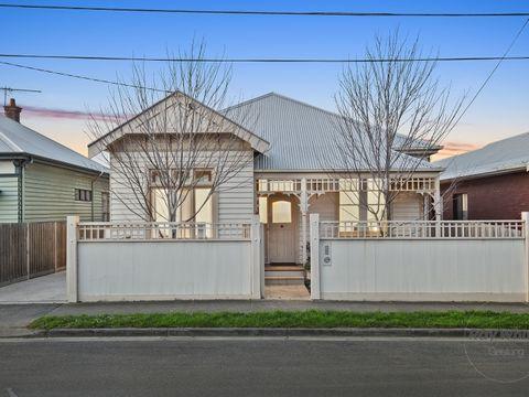 Geelong West, 26 Gertrude Street