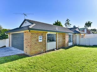 Easy Low Maintenance Living - Manurewa