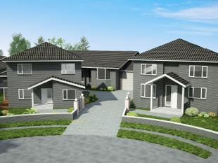 Brand New Architecturally Designed 2 Bedroom Villa - Eastwood