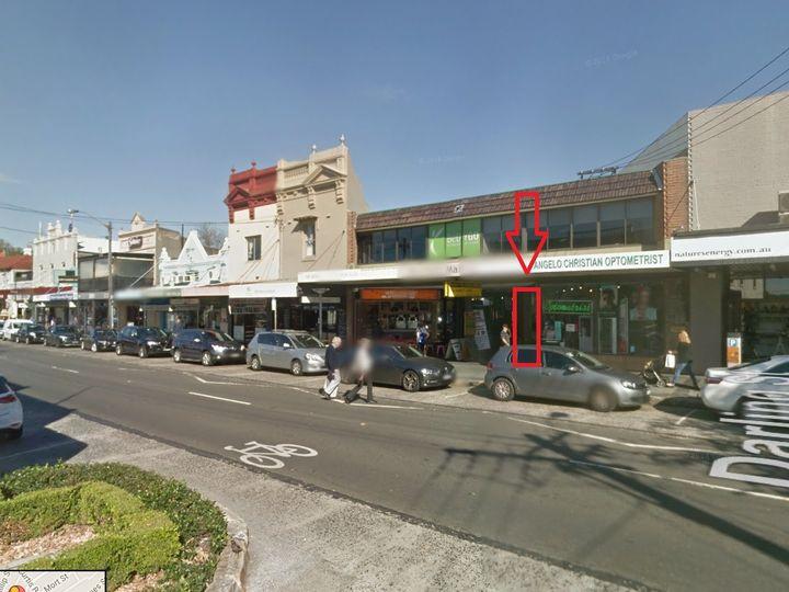 3/308 Darling Street, Balmain, NSW