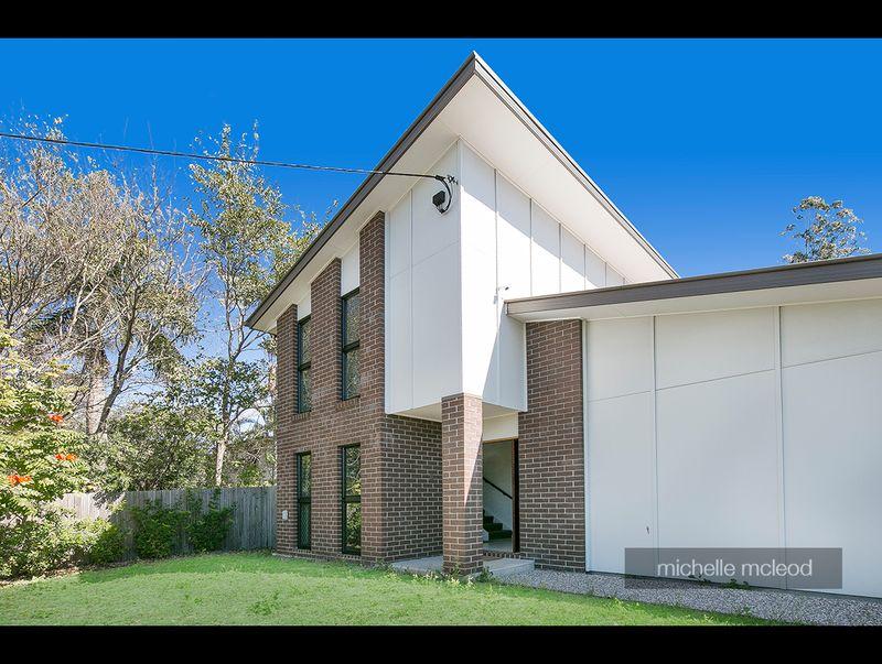 House 943 Moggill Road Chapel Hill Qld