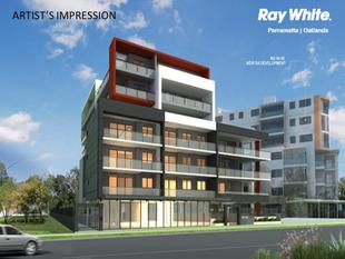 BRAND NEW APARTMENTS NOW SELLING OFF THE PLAN, MOTIVATED DEVELOPERS - Merrylands