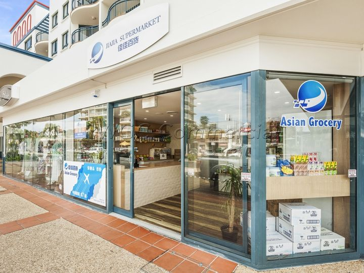 3, 4, 5/99 Griffith Street, Coolangatta, QLD
