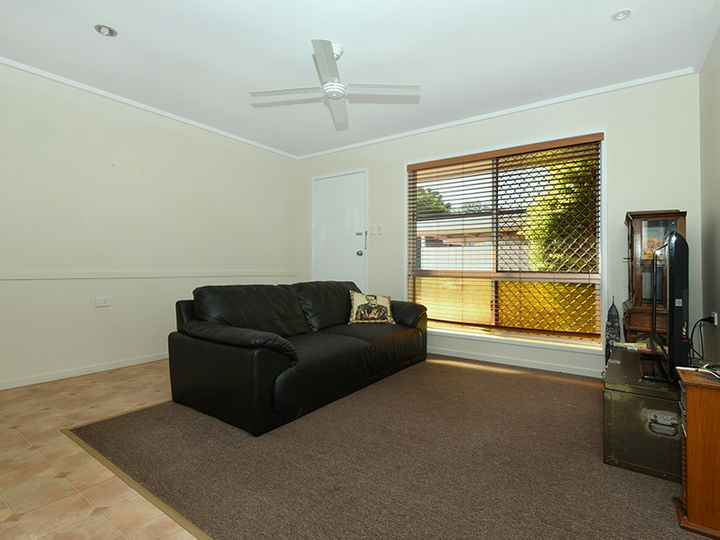 Unit 3/12 Potter Street, South Toowoomba, QLD