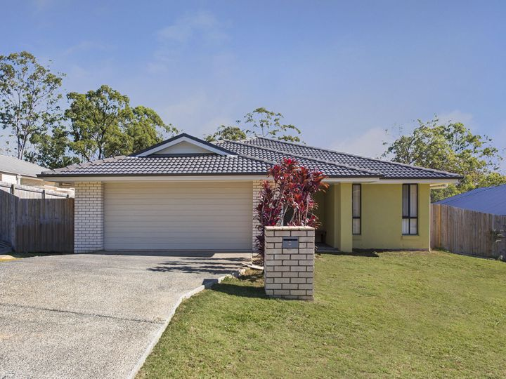 8 Whistler Place, Moggill, QLD