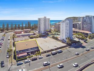Boutique Office Tenancy in Trendy BURLEIGH. - Burleigh Heads