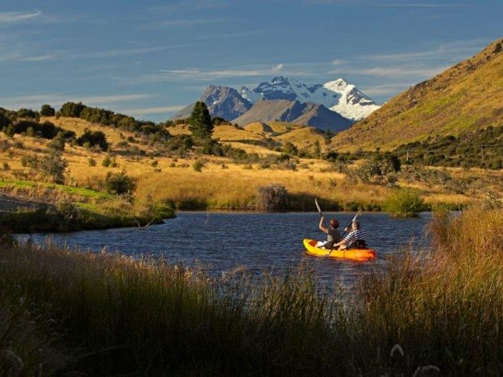 Lot 1 River Valley View Road, Glenorchy, Queenstown Lakes District