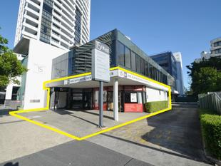Ground Floor retail/ office space! - Broadbeach