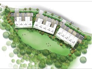 DA approved 14 Lot Townhouse Site in Oxenford Growth Corridor - Oxenford