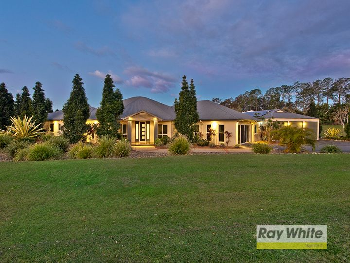 29 Warwick Lane, Samford Valley, QLD