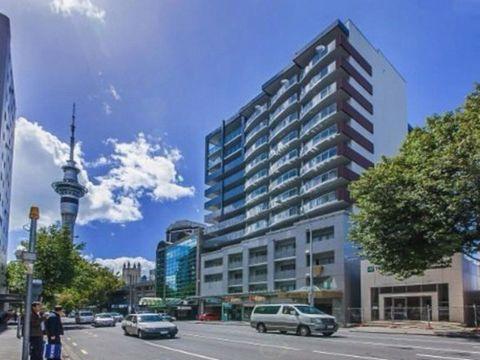 Auckland Central, 708/152 Hobson Street