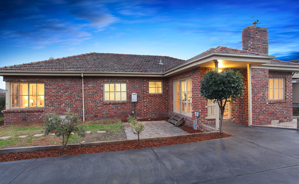House Leased Carnegie Vic 8a Judith Street