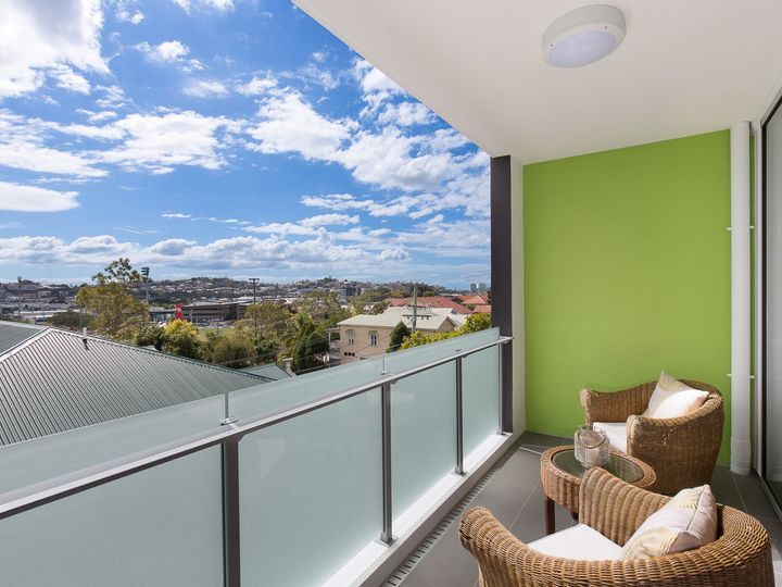 12 and 13/48 Cintra Road, Bowen Hills, QLD
