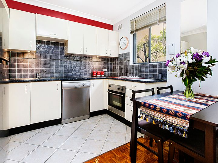 7/183 Bridge Road, Glebe, NSW