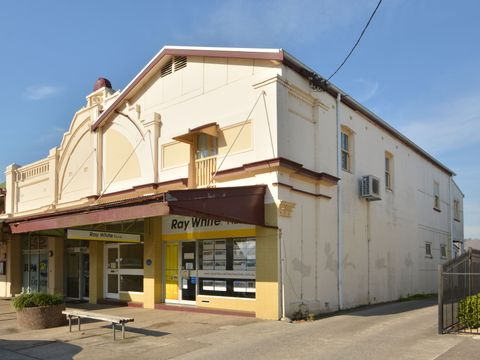 Dungog, 215-217 Dowling Street