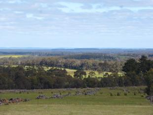 Outstanding Views - Mount Barker