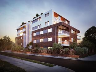 Ultra Modern Design Apartments for Sale - Burwood