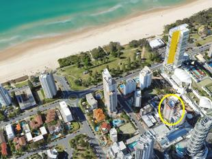 143sqm Office Space in Broadbeach CBD - Victoria Square - Broadbeach