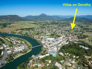 Villa's on Dorothy ~ 6 left - Murwillumbah