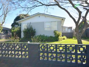 Affordable first home or investment - Manurewa
