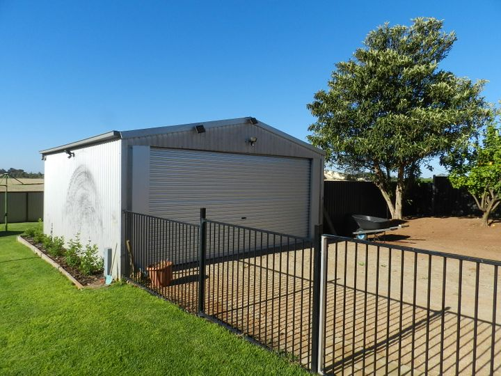45 Shortt Road, Glossop, SA