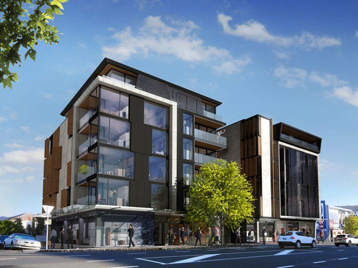 193-197 Great North Road, Grey Lynn, Auckland City