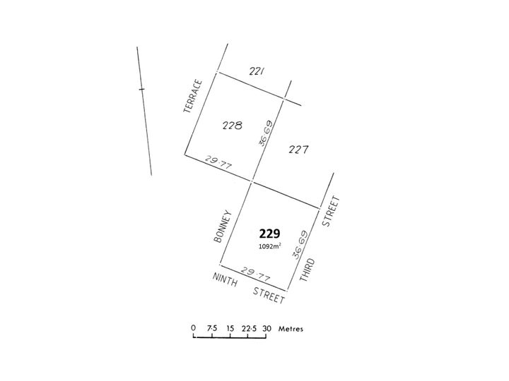 Lot 229 Third Street, Kingston Se, SA