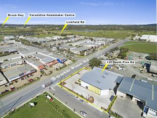Premium South Pine Road Retail / Warehouse 529.5m for Lease in Brendale - Brendale
