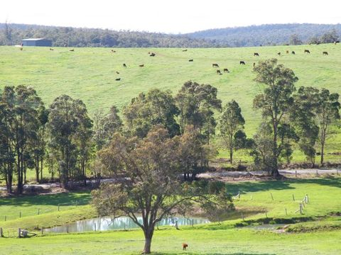 Nannup, Lot 11211 Graphite Road