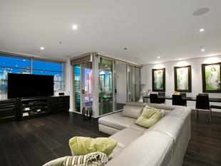 Stunning 4 Bedroom South Bank Penthouse! - South Brisbane