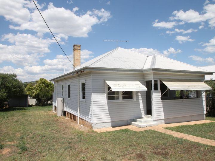 157 Hawker Street, Quirindi, NSW