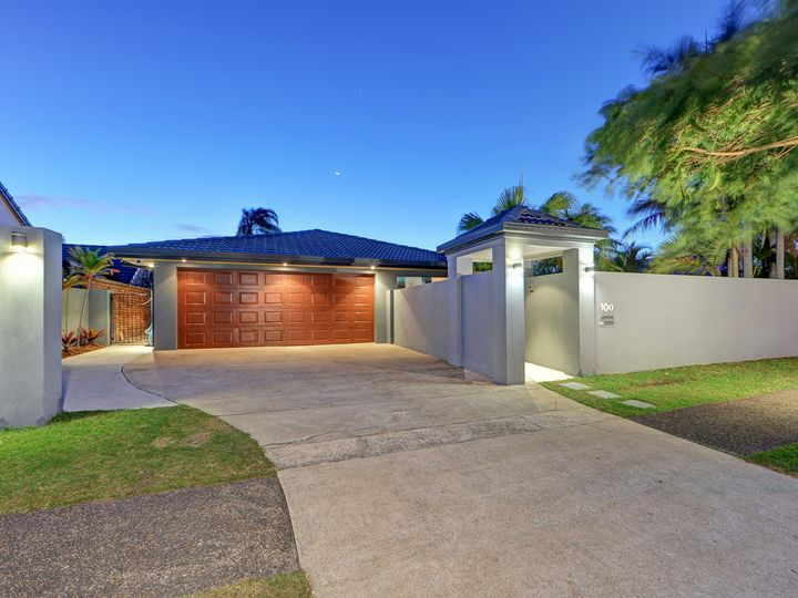 100 Campbell Street, Sorrento, QLD